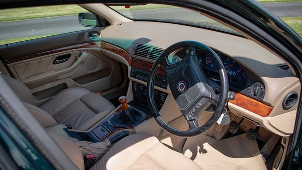 2000 BMW Alpina B10 3.3 For Sale (picture 23 of 163)