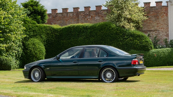 2000 BMW Alpina B10 3.3 For Sale (picture 8 of 163)