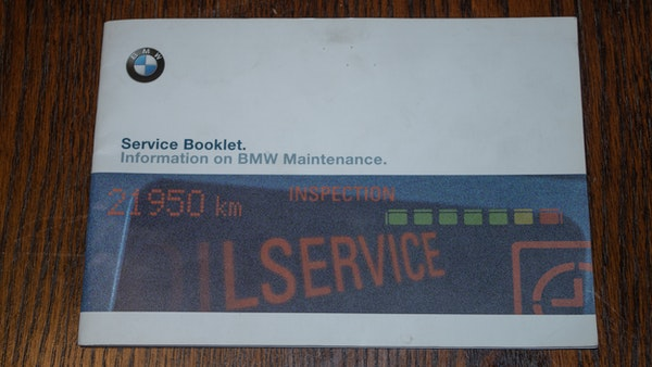 2000 BMW Alpina B10 3.3 For Sale (picture 143 of 163)