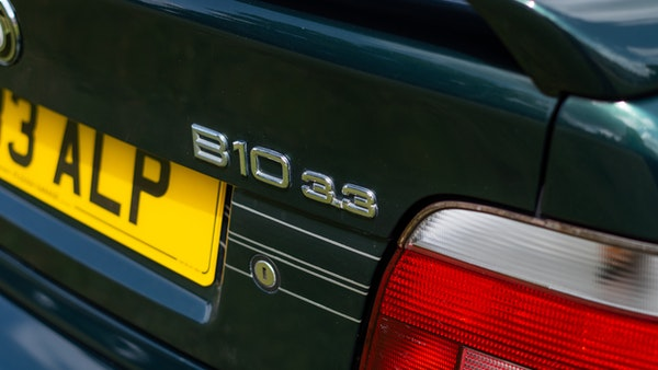 2000 BMW Alpina B10 3.3 For Sale (picture 68 of 163)