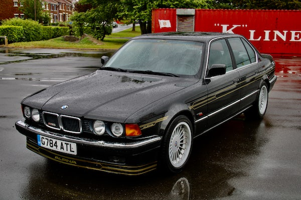 1990 BMW Alpina B12 5.0 For Sale (picture 21 of 121)
