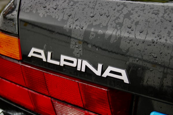 1990 BMW Alpina B12 5.0 For Sale (picture 78 of 121)