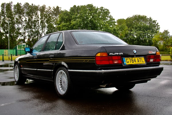 1990 BMW Alpina B12 5.0 For Sale (picture 38 of 121)