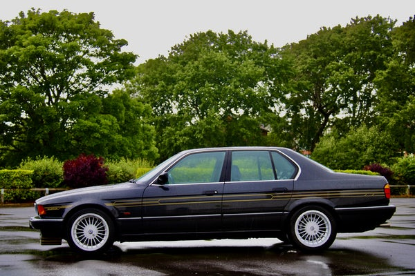 1990 BMW Alpina B12 5.0 For Sale (picture 29 of 121)