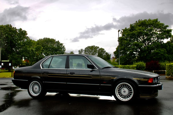 1990 BMW Alpina B12 5.0 For Sale (picture 17 of 121)
