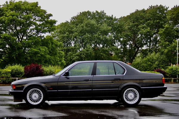 1990 BMW Alpina B12 5.0 For Sale (picture 27 of 121)