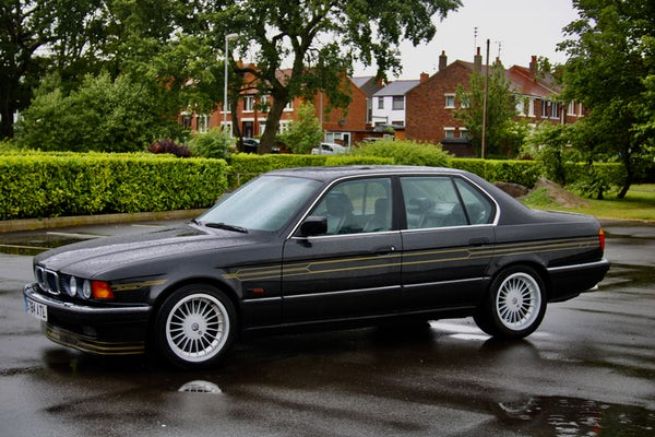 1990 BMW Alpina B12 5.0 For Sale (picture 23 of 121)