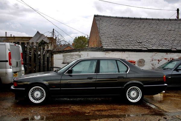 1990 BMW Alpina B12 5.0 For Sale (picture 36 of 121)