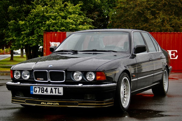 1990 BMW Alpina B12 5.0 For Sale (picture 35 of 121)