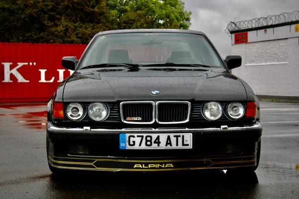 1990 BMW Alpina B12 5.0 For Sale (picture 24 of 121)