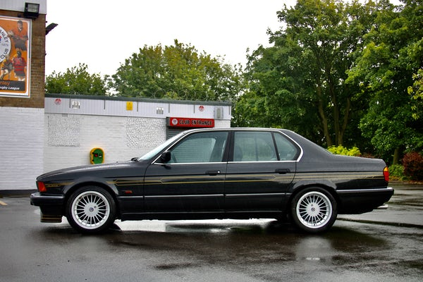 1990 BMW Alpina B12 5.0 For Sale (picture 11 of 121)