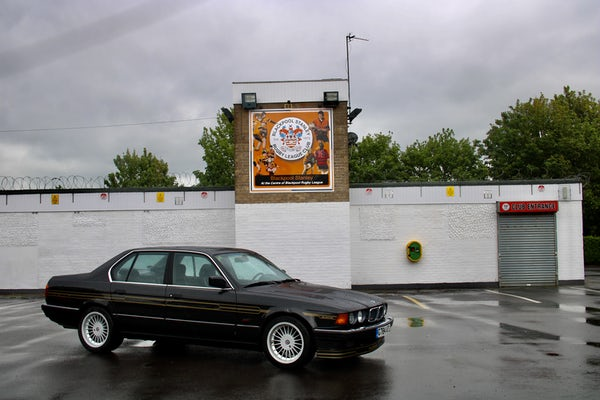 1990 BMW Alpina B12 5.0 For Sale (picture 18 of 121)