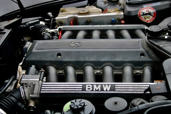 1990 BMW Alpina B12 5.0 For Sale (picture 83 of 121)