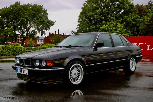 1990 BMW Alpina B12 5.0 For Sale (picture 33 of 121)