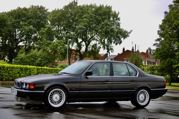 1990 BMW Alpina B12 5.0 For Sale (picture 14 of 121)