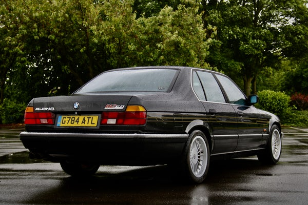 1990 BMW Alpina B12 5.0 For Sale (picture 20 of 121)