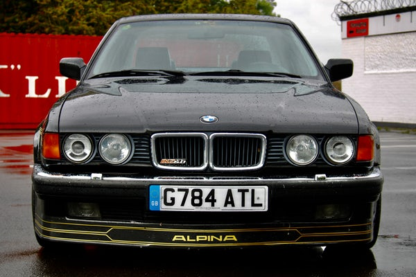 1990 BMW Alpina B12 5.0 For Sale (picture 1 of 121)
