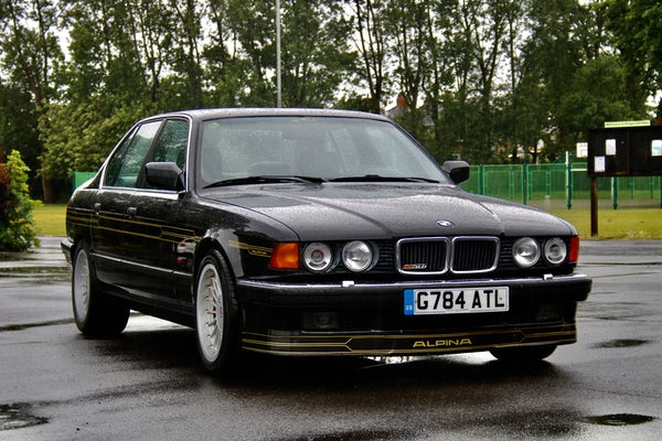 1990 BMW Alpina B12 5.0 For Sale (picture 19 of 121)