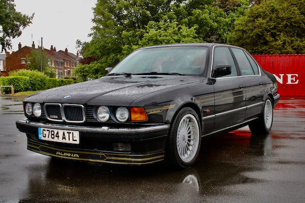 1990 BMW Alpina B12 5.0 For Sale (picture 28 of 121)