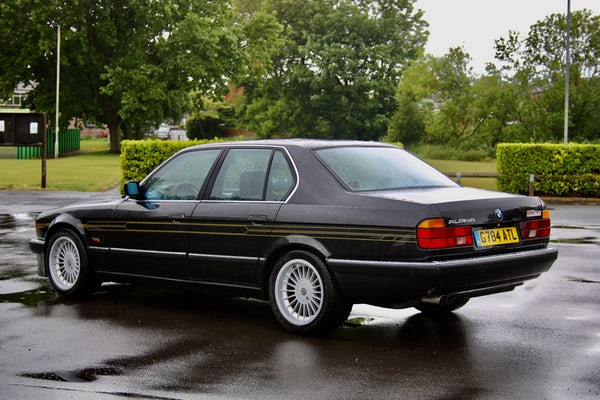 1990 BMW Alpina B12 5.0 For Sale (picture 5 of 121)