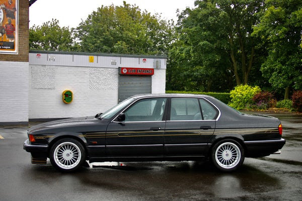 1990 BMW Alpina B12 5.0 For Sale (picture 32 of 121)