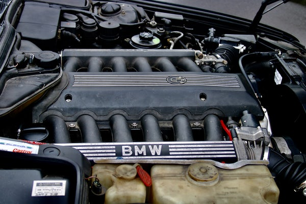 1990 BMW Alpina B12 5.0 For Sale (picture 84 of 121)