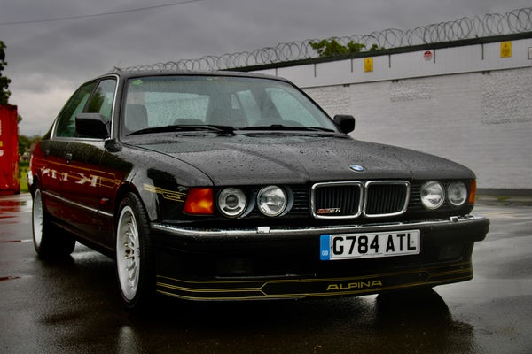 1990 BMW Alpina B12 5.0 For Sale (picture 10 of 121)