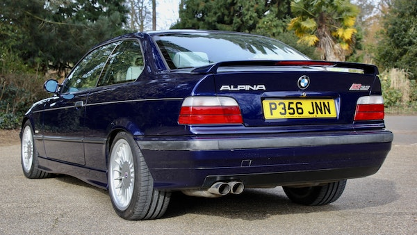 1997 BMW Alpina B3 3.2 For Sale (picture 3 of 90)