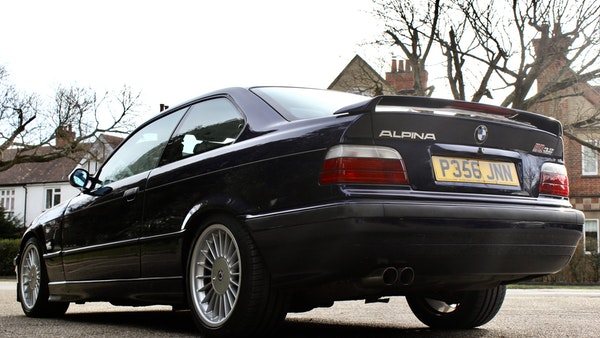 1997 BMW Alpina B3 3.2 For Sale (picture 9 of 90)