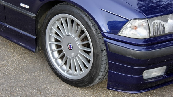 1997 BMW Alpina B3 3.2 For Sale (picture 16 of 90)