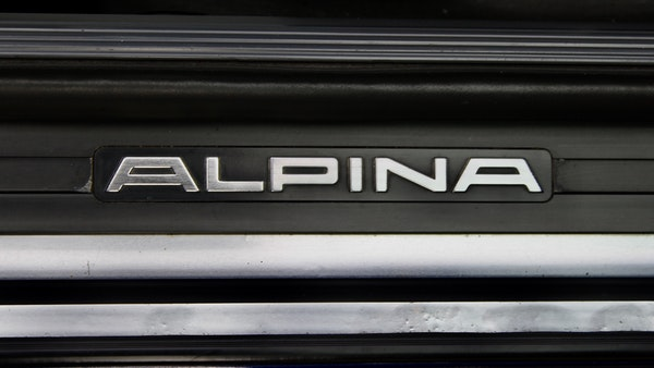 1997 BMW Alpina B3 3.2 For Sale (picture 47 of 90)