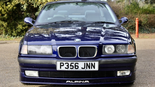 1997 BMW Alpina B3 3.2 For Sale (picture 7 of 90)
