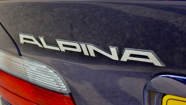 1997 BMW Alpina B3 3.2 For Sale (picture 56 of 90)