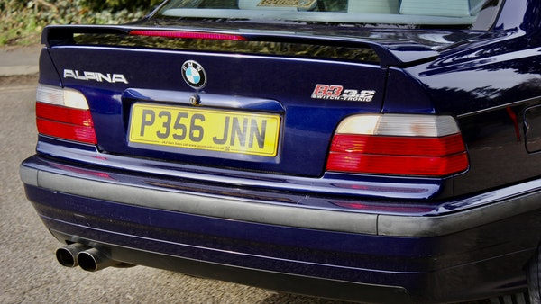1997 BMW Alpina B3 3.2 For Sale (picture 10 of 90)