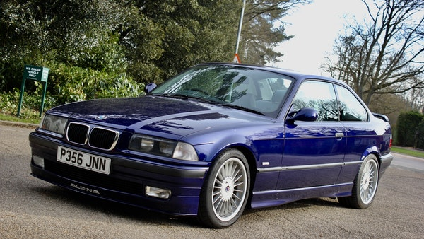 1997 BMW Alpina B3 3.2 For Sale (picture 11 of 90)
