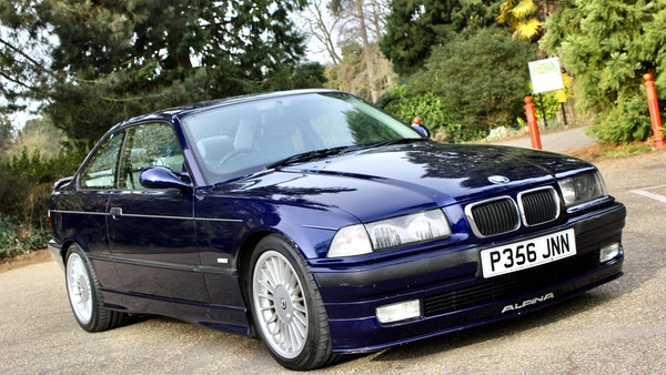 1997 BMW Alpina B3 3.2 For Sale (picture 6 of 90)