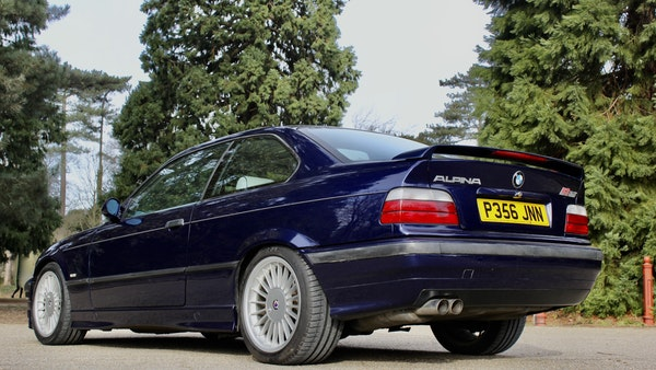 1997 BMW Alpina B3 3.2 For Sale (picture 13 of 90)