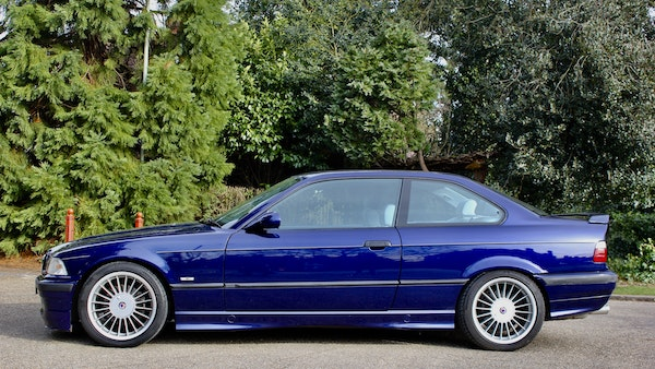 1997 BMW Alpina B3 3.2 For Sale (picture 5 of 90)