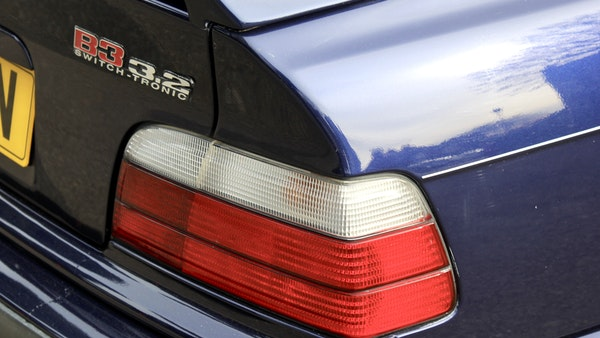 1997 BMW Alpina B3 3.2 For Sale (picture 58 of 90)