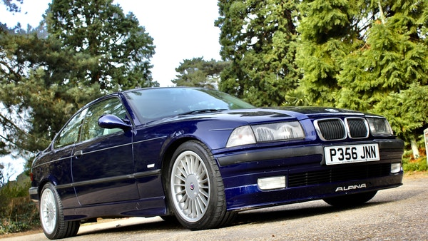 1997 BMW Alpina B3 3.2 For Sale (picture 8 of 90)