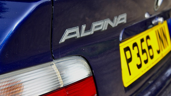 1997 BMW Alpina B3 3.2 For Sale (picture 45 of 90)