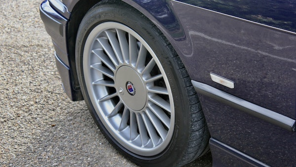 1997 BMW Alpina B3 3.2 For Sale (picture 18 of 90)