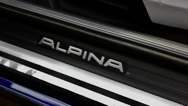 1997 BMW Alpina B3 3.2 For Sale (picture 48 of 90)