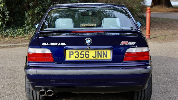 1997 BMW Alpina B3 3.2 For Sale (picture 15 of 90)