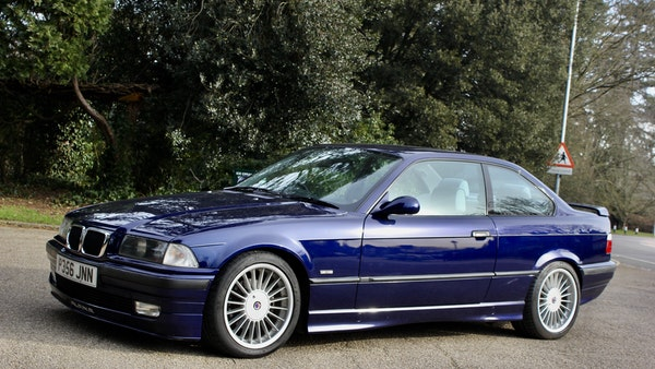 1997 BMW Alpina B3 3.2 For Sale (picture 14 of 90)