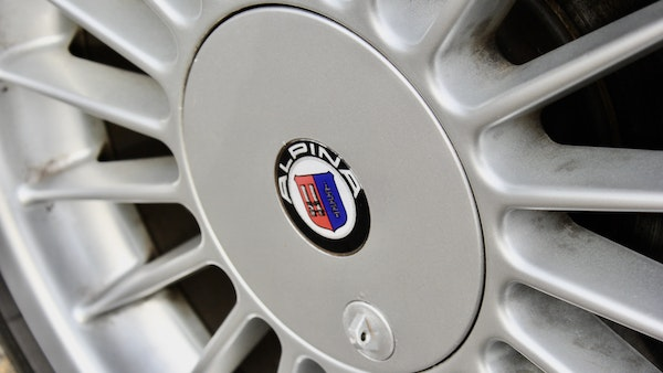 1997 BMW Alpina B3 3.2 For Sale (picture 54 of 90)