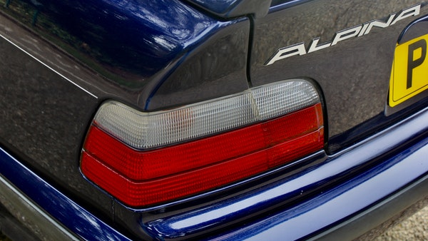 1997 BMW Alpina B3 3.2 For Sale (picture 57 of 90)