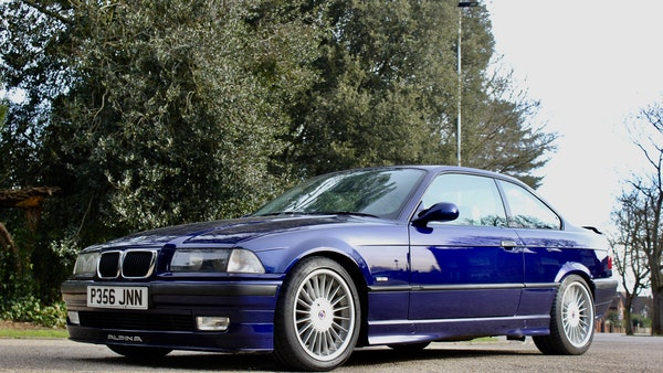 1997 BMW Alpina B3 3.2 For Sale (picture 1 of 90)