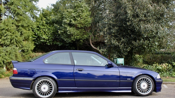1997 BMW Alpina B3 3.2 For Sale (picture 4 of 90)