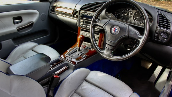 1997 BMW Alpina B3 3.2 For Sale (picture 23 of 90)